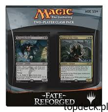 Clash Pack Fate Reforged